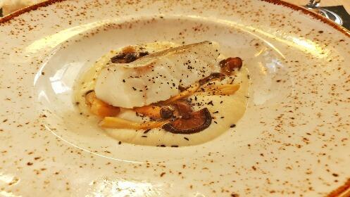 4U Hostel & Cocktail Bar: menú exclusivo Granada Gourmet 2020