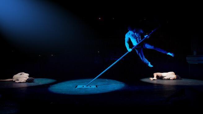 Entradas Circo Elite, La Aventura de Romeo. 27 y 28 de marzo de 2021
