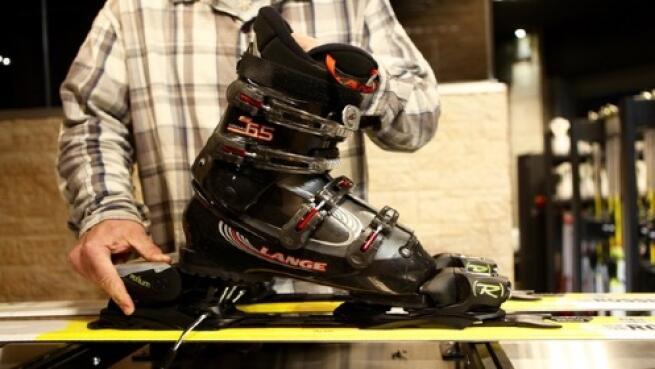 Alquiler de equipo para ski/snow para 1, 2 o 3 días