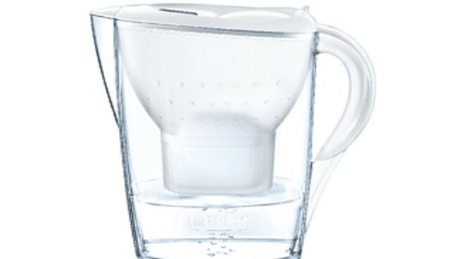 Jarra de agua purificadora