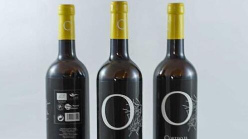 6 Sorprendentes Vinos Ecológicos Bodega Cortijo El Cura